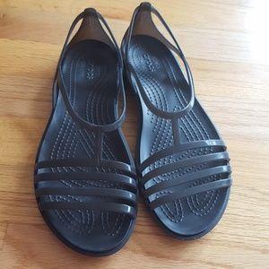 CROCS  sandals nwot
